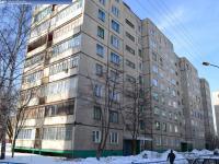 Дом 15 на улице 324-й Стрелковой дивизии