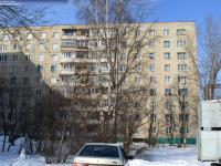Дом 13 на улице 324-й Стрелковой дивизии