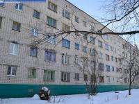 Дом 17 на улице 324-й Стрелковой дивизии