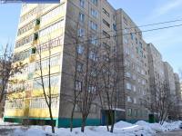 Дом 19 на улице 324-й Стрелковой дивизии