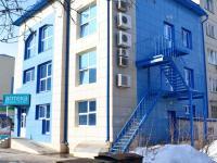 Дом 21Б на улице 324-й Стрелковой дивизии