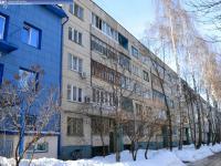 Дом 21 на улице 324-й Стрелковой дивизии