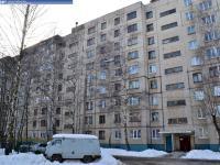 Дом 23 на улице 324-й Стрелковой дивизии