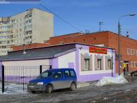 Дом 20А на улице 324-й Стрелковой дивизии