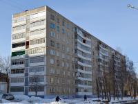 Дом 14 на улице 324-й Стрелковой дивизии