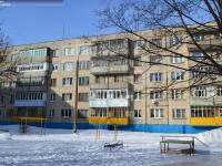 Дом 12 на улице 324-й Стрелковой дивизии