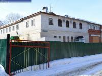 Дом 10А на улице 324-й Стрелковой дивизии