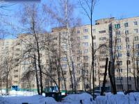 Дом 4 на улице 324-й Стрелковой дивизии