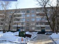 Дом 8 на улице 324-й Стрелковой дивизии
