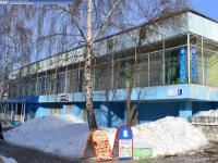Дом 3 на улице 324-й стрелковой дивизии