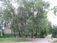 Дом 6 по улице Ахазова