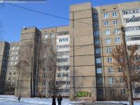 Дом 48 на улице 10 Пятилетки
