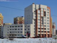Дом 46Г на улице 10 Пятилетки