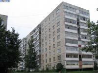 Дом 16 по улице 139-й Стрелковой Дивизии