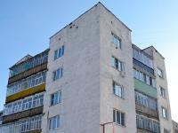 Дом 56 на улице 10 Пятилетки