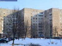 Дом 58 на улице 10 Пятилетки