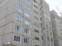 Дом 74 на улице 10 Пятилетки