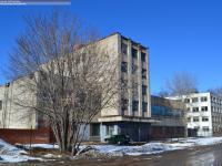 Учебный центр МВД