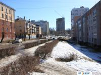 Улица Гайдара