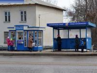 "Остановка ""Улица Сапожникова"""