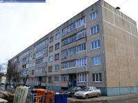 Дом 25 на улице Ашмарина