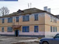 (Дом снесен) Дом 31 на улице Ашмарина