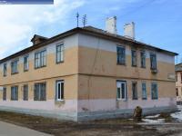 Дом 31 на улице Ашмарина