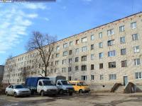 Дом 36 на улице Ашмарина