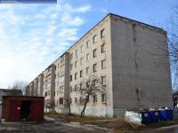 Дом 34 на улице Ашмарина