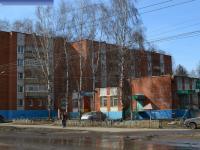 Дом 19 на улице Ашмарина