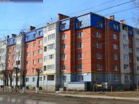 Дом 11 на улице Ашмарина