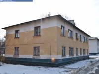 Дом 12 на улице Ашмарина
