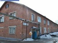 Дом 10А на улице Ашмарина