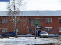 Дом 10Б на улице Ашмарина
