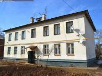 Дом 6 на улице Ашмарина