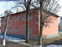 Дом 4 на улице Ашмарина