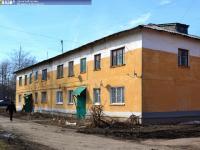 Дом 2 на улице Ашмарина