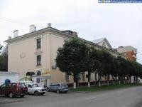 Дом 31 по улице Дзержинского