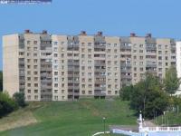 Дом 2к1 по улцие Пирогова