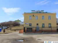 улица Михаила Сеспеля, 8