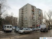 Парковка у Шевченко, 29