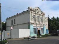 Дом 7 по улице Ленина