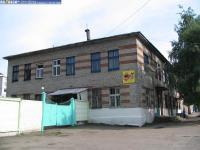 Дом 3 по улице Ленина