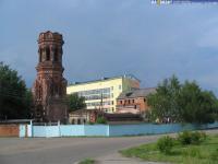 Казанская церковь с колокольней