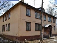 Дом 38 на улице Богдана Хмельницкого