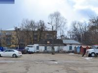 Дом 3 на улице Богдана Хмельницкого