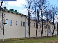 Дом 2 на переулке Бабушкина