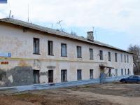 Дом 6 на переулке Бабушкина