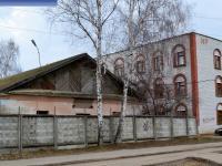 Дом 1А на улице Бичурина