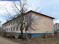Дом 13 на улице Бичурина